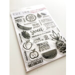 Ink Road Stamps - Clear Photopolymer Stamps - This Stamp Is Bananas