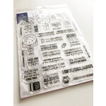 Ink Road Stamps - Clear Photopolymer Stamps - Scranton, PA