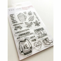 Ink Road Stamps - Clear Photopolymer Stamps - PSL