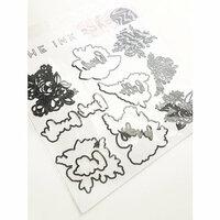Ink Road Stamps - Dies - Bella Flora