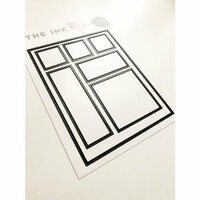 Ink Road Stamps - Dies - DIY Windows