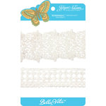 Jinger Adams - Bella Vita Collection - Venetian Lace