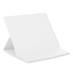 Jinger Adams - Cards and Envelopes - 6 Pack - Pop-Out Easel