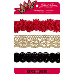 Jinger Adams - Gypsy Queen Collection - Exquisite Trim 2