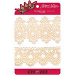 Jinger Adams - Gypsy Queen Collection - Vintage Lace