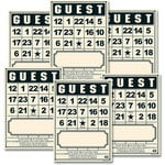 Jenni Bowlin Studio - Bingo Place Cards - General