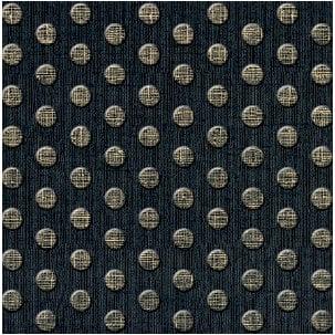 Jenni Bowlin Studio - Core'dinations - Black Magic Collection - 12 x 12 Embossed Color Core Cardstock - Hermit