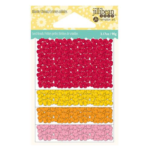 Shaker Beads Warm