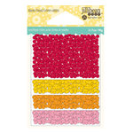 Jillibean Soup - Shaker Beads Fillers -Warm