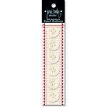Jenni Bowlin Studio - Pearl Buttons - Cream