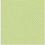 Jenni Bowlin Studio - Front Porch Collection - 12 x 12 Paper - Green Crosshatch