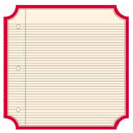 Jenni Bowlin Studio - Front Porch Collection - 12 x 12 Die Cut Paper - Lined Classic Label, CLEARANCE