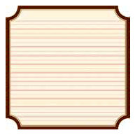 Jenni Bowlin Studio - Front Porch Collection - 12 x 12 Die Cut Paper - Kindergarten Classic Label, CLEARANCE