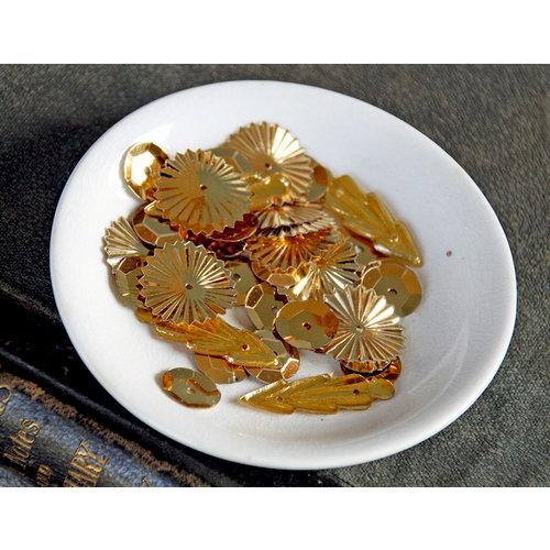 Jenni Bowlin Studio - Sequins - Pot of Gold Assortment