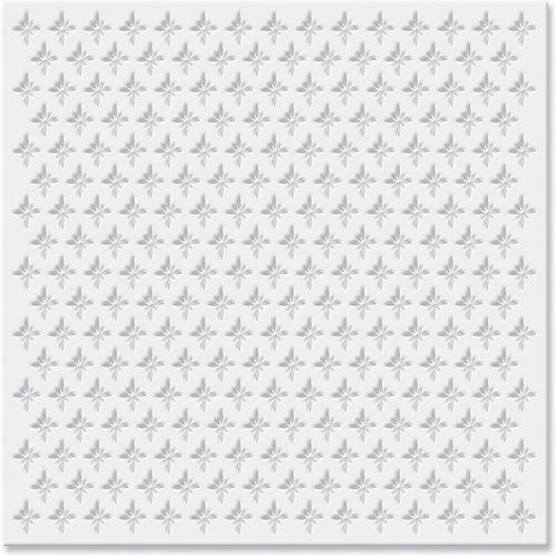 Jenni Bowlin Studio - 6 x 6 Stencil - Pointed Star