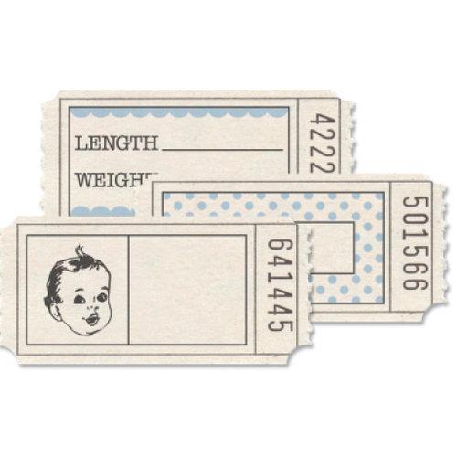 Jenni Bowlin Studio - Tickets - Baby Boy, CLEARANCE