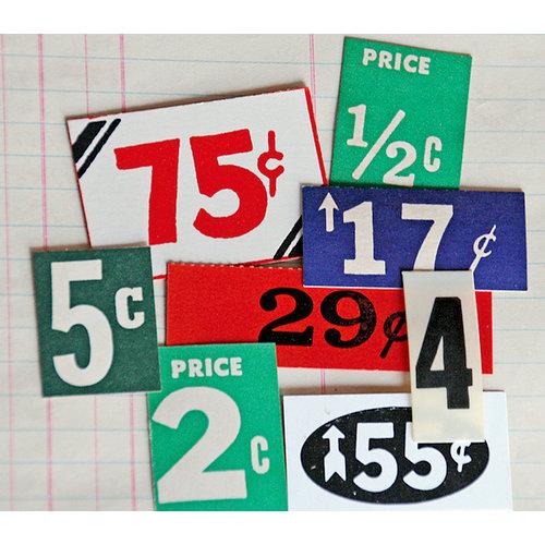 Jenni Bowlin Studio - True Vintage Collection - Price Signs