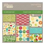 Jillibean Soup - Spicy Social Soup Collection - 6 x 6 Paper Pad