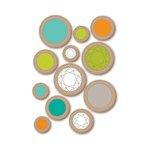 Jillibean Soup - Wood Sprinkles - Life