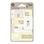 Jillibean Soup - Notebook Tags - Funny