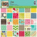 Jillibean Soup - 12 x 12 Paper Pad - Best of the Best