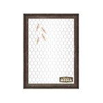 Jillibean Soup - Mix the Media Collection - Chicken Wire Frame