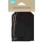 Jillibean Soup - Cardstock Tags - Chalk
