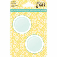 Jillibean Soup - Shaker Insert - Circle - Small
