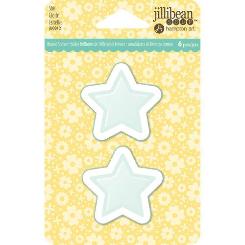 Shaker Insert Star