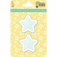 Jillibean Soup - Shaker Insert - Star