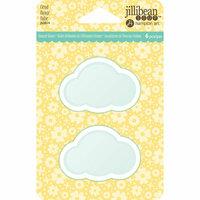 Jillibean Soup - Shaker Insert - Cloud