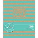 Jillibean Soup - Day 2 Day Collection - Planner Album Only - Make Today Great