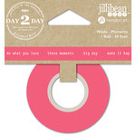 Jillibean Soup - Day 2 Day Collection - Washi Tape - Moments