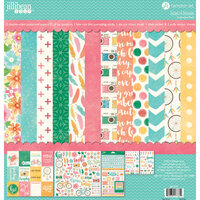 Jillibean Soup - Bowl of Dreams Collection - 12 x 12 Collection Pack