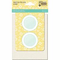 Jillibean Soup - Shaker Card Set - Small Circle