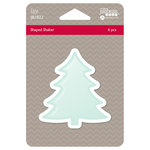 Jillibean Soup - Christmas - Shape Shaker - Tree