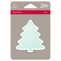 Jillibean Soup - Christmas - Shape Shaker - Tree