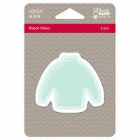 Jillibean Soup - Christmas - Shape Shaker - Sweater