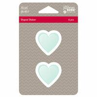 Jillibean Soup - Shape Shaker - Heart