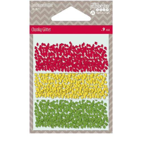 Jillibean Soup - Shaker Fill - Traditional Mix