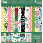 Jillibean Soup - You Make Miso Happy Collection - 12 x 12 Collection Pack