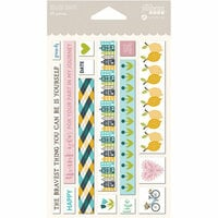 Jillibean Soup - Spoonful of Soul Collection - Washi Sheets