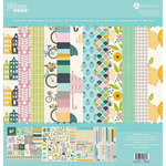 Jillibean Soup - Spoonful of Soul Collection - 12 x 12 Collection Pack