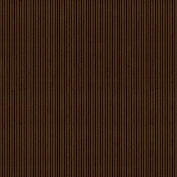 Jillibean Soup - 12 x 12 Corrugated Paper - Brown