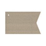 Jillibean Soup - Corrugated Album - Kraft Pennant