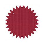 Jillibean Soup - Corrugated Album - Red Starburst