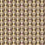 Jillibean Soup - Talk Soup Collection - 12 x 12 Kraft Paper - Ramble
