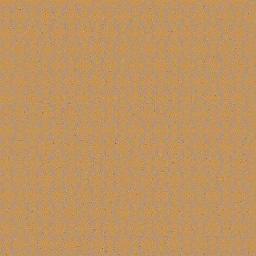 Jillibean Soup - Soup Staples Collection - 12 x 12 Kraft Paper - Orange Macaroni
