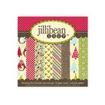 Jillibean Soup - Christmas Eve Chowder Collection - 6 x 6 Paper Pad