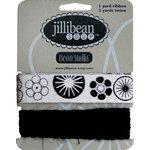Jillibean Soup - Bean Stalks Collection - Ribbon - Flour Tortilla